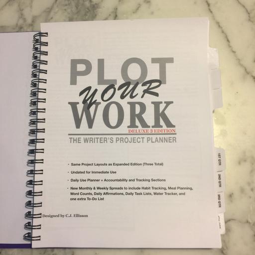 Deluxe 3 + Scene Planning